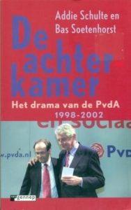 De Achterkamer - Het drama van de PvdA 1998-2002 - Met Bas Soetenhorst (2002)