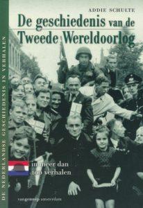 De geschiedenis van de Tweede Wereldoorlog in meer dan 100 verhalen (2005)